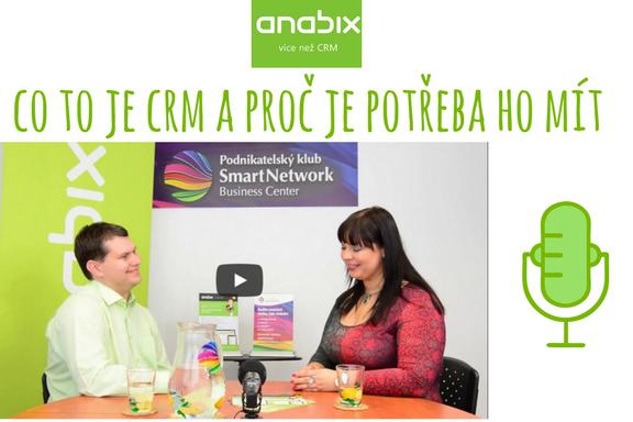 Anabix pod pokličkou aneb video rozhovor oAnabixu