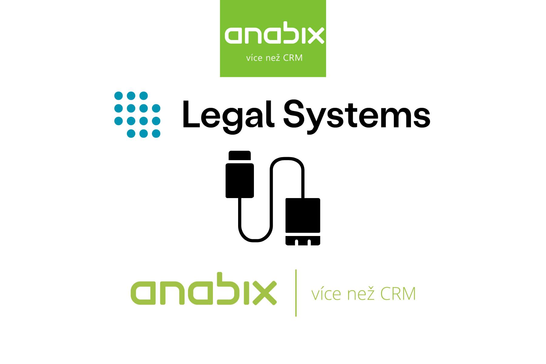 Usnadněte si práci sautomatickým vytvářením dokumentů díky propojení Anabix CRM sLegal Systems